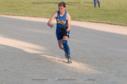 Softball Level 2 Vinton Shellsburg vs Benton Community 2014-6734