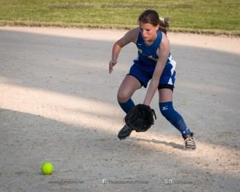 Softball Level 2 Vinton Shellsburg vs Benton Community 2014-6735