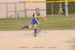 Softball Level 2 Vinton Shellsburg vs Benton Community 2014-6763