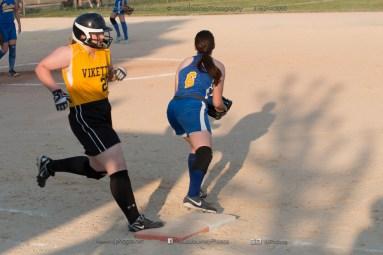 Softball Level 2 Vinton Shellsburg vs Benton Community 2014-6765