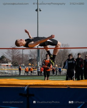 Track Benton Community Invitational 2014-2309