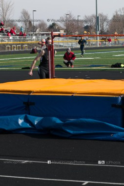 Track Benton Community Invitational 2014-2421