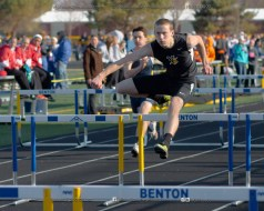 Track Benton Community Invitational 2014-2708