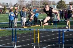 Track Benton Community Invitational 2014-2715