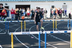 Track Benton Community Invitational 2014-2734