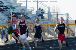 Track Benton Community Invitational 2014-2812