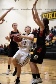 Vinton-Shellsburg vs West Delaware Varsity-9860