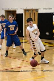 JV Boys Basketball Vinton-Shellsburg vs Benton Community-1007