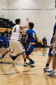 JV Boys Basketball Vinton-Shellsburg vs Benton Community-1022