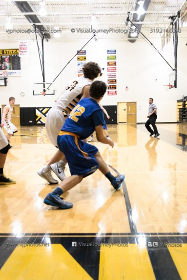 JV Boys Basketball Vinton-Shellsburg vs Benton Community-1032