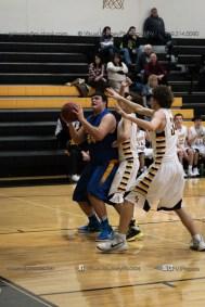 JV Boys Basketball Vinton-Shellsburg vs Benton Community-1043