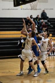 JV Boys Basketball Vinton-Shellsburg vs Benton Community-1047