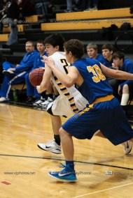 JV Boys Basketball Vinton-Shellsburg vs Benton Community-1084