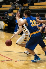 JV Boys Basketball Vinton-Shellsburg vs Benton Community-1085