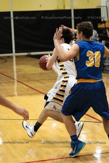 JV Boys Basketball Vinton-Shellsburg vs Benton Community-1088