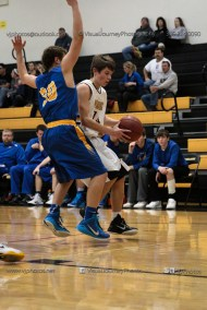 JV Boys Basketball Vinton-Shellsburg vs Benton Community-1108