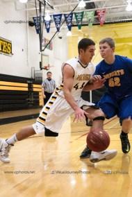 JV Boys Basketball Vinton-Shellsburg vs Benton Community-1115