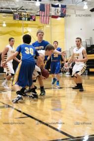 JV Boys Basketball Vinton-Shellsburg vs Benton Community-1135