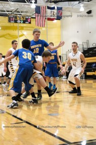 JV Boys Basketball Vinton-Shellsburg vs Benton Community-1136