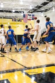 JV Boys Basketball Vinton-Shellsburg vs Benton Community-1143