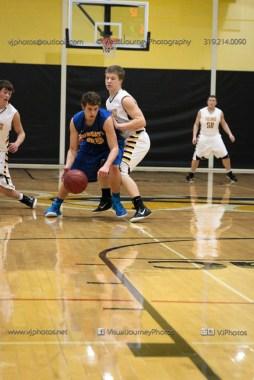 JV Boys Basketball Vinton-Shellsburg vs Benton Community-1153