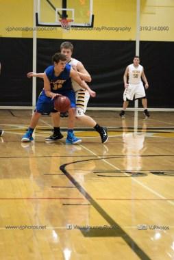 JV Boys Basketball Vinton-Shellsburg vs Benton Community-1154
