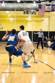 JV Boys Basketball Vinton-Shellsburg vs Benton Community-1205