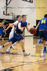 JV Boys Basketball Vinton-Shellsburg vs Benton Community-1218