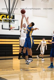 JV Boys Basketball Vinton-Shellsburg vs Benton Community-1241
