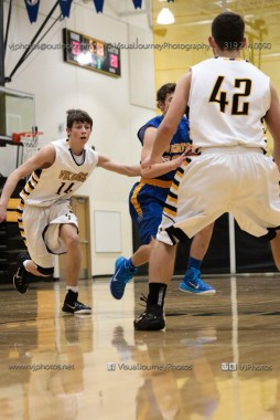 JV Boys Basketball Vinton-Shellsburg vs Benton Community-1312