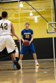 JV Boys Basketball Vinton-Shellsburg vs Benton Community-1314