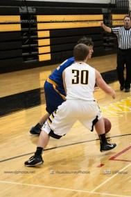 JV Boys Basketball Vinton-Shellsburg vs Benton Community-1326