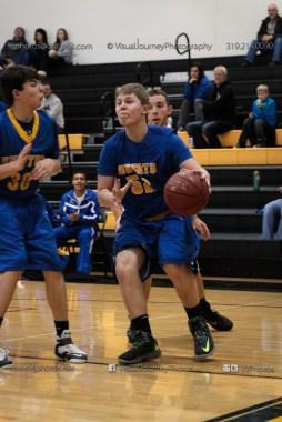 JV Boys Basketball Vinton-Shellsburg vs Benton Community-1391