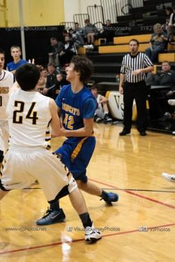 JV Boys Basketball Vinton-Shellsburg vs Benton Community-1408