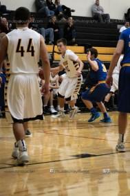 JV Boys Basketball Vinton-Shellsburg vs Benton Community-1414