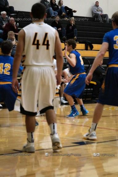 JV Boys Basketball Vinton-Shellsburg vs Benton Community-1416