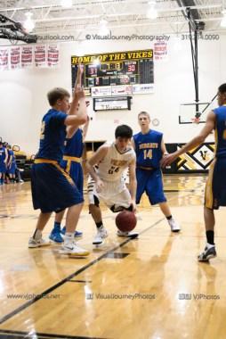 JV Boys Basketball Vinton-Shellsburg vs Benton Community-1422