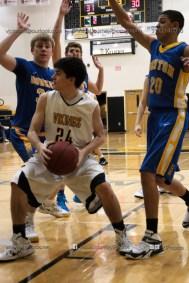 JV Boys Basketball Vinton-Shellsburg vs Benton Community-1426
