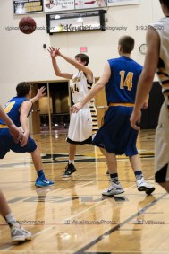 JV Boys Basketball Vinton-Shellsburg vs Benton Community-1432