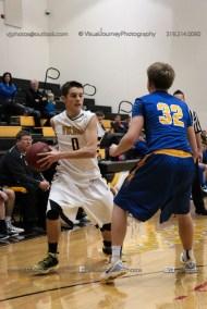 JV Boys Basketball Vinton-Shellsburg vs Benton Community-1440