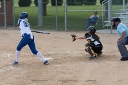 Softball Varsity Vinton-Shellsburg vs Clear Creek Amana 2014-4933