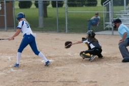 Softball Varsity Vinton-Shellsburg vs Clear Creek Amana 2014-4934