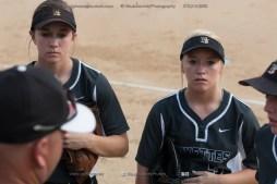 Softball Varsity Vinton-Shellsburg vs Clear Creek Amana 2014-4954