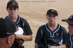 Softball Varsity Vinton-Shellsburg vs Clear Creek Amana 2014-4955