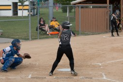 Softball Varsity Vinton-Shellsburg vs Clear Creek Amana 2014-4988