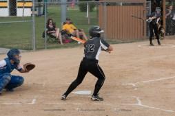 Softball Varsity Vinton-Shellsburg vs Clear Creek Amana 2014-4989