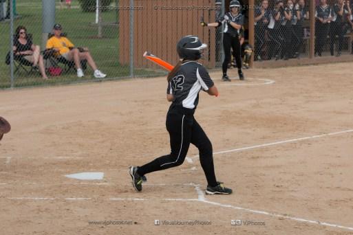 Softball Varsity Vinton-Shellsburg vs Clear Creek Amana 2014-4992
