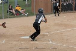 Softball Varsity Vinton-Shellsburg vs Clear Creek Amana 2014-5002