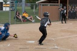 Softball Varsity Vinton-Shellsburg vs Clear Creek Amana 2014-5010