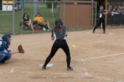 Softball Varsity Vinton-Shellsburg vs Clear Creek Amana 2014-5022